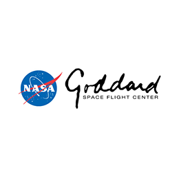 NASA Goddard Space Flight Center Logo
